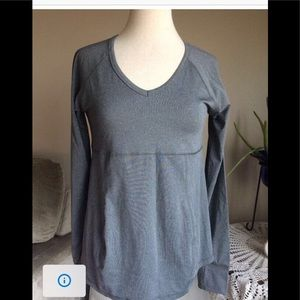NEW BeMaternity by Ingrid & Isabel Athletic Top